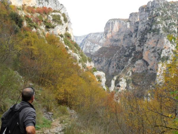 Self drive holiday in Northern Greece, hike & tour