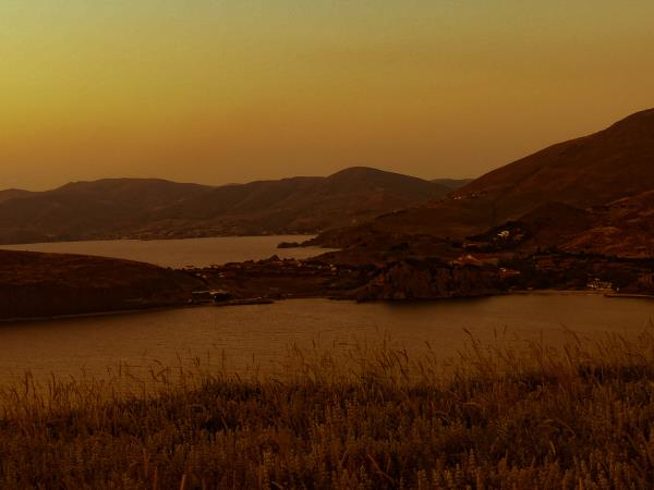 Lemnos walking and culture holiday