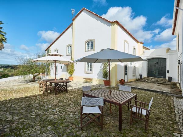 Rural accommodation in Portugal, Sintra region