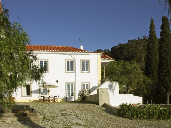 Rural bed & breakfast in Portugal, Sintra region
