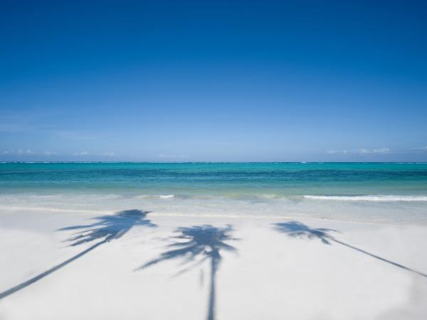 Oman and Zanzibar beach holiday