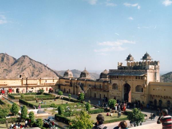 Rajasthan tailor made holiday, India