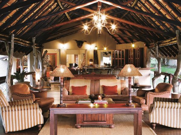 Sabi Sands safari in South Africa & luxury Mauritius beach stay