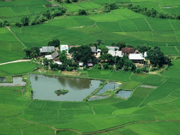 Vietnam Northern Highlands tour, 6 days