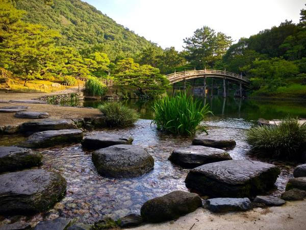 Shikoku Island holiday in Japan, tailor made