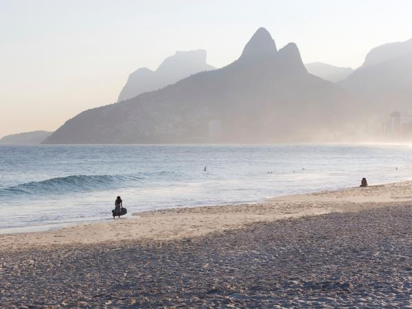 Tailor made holiday in Brazil