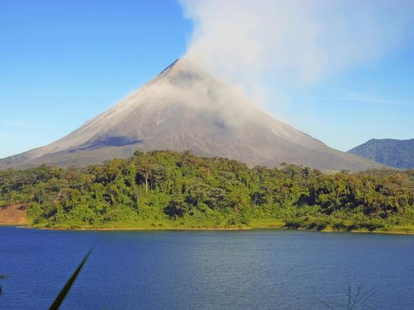 Costa Rica tailor made holiday, highlights