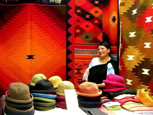 Ecuador tailor made holiday