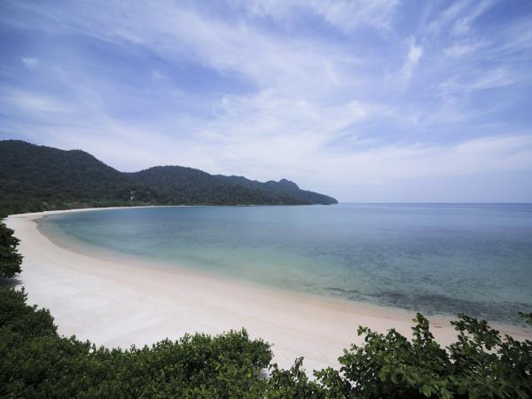 Langkawi holiday Malaysia with Singapore stopover