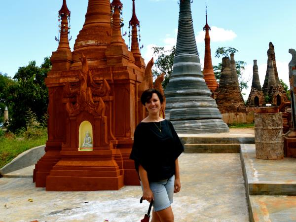Burma tailor made holiday, highlights