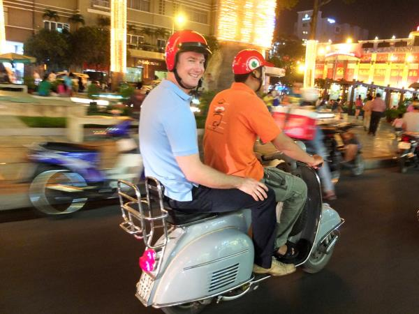 Cambodia and Vietnam holiday, Siem Reap to Hanoi