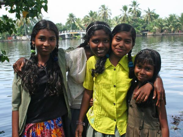 Kerala backwaters tailor made holiday