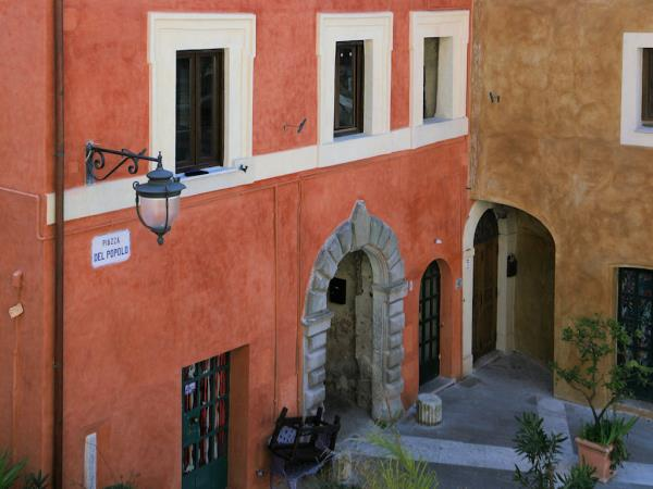 Capena apartments near Rome, Italy