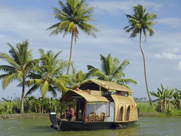Kerala and Karnataka small group holiday, India