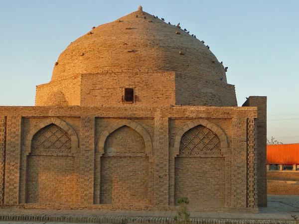 Silk Road holiday, around the Caspian Sea