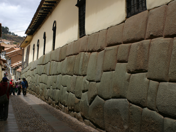 Cusco to Machu Picchu short tour