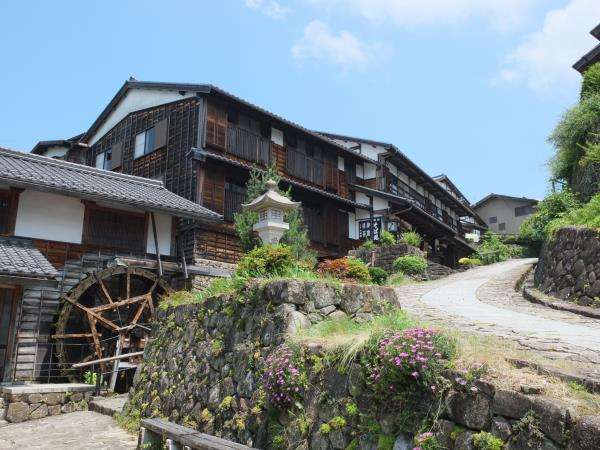 The Japanese Alps private tour