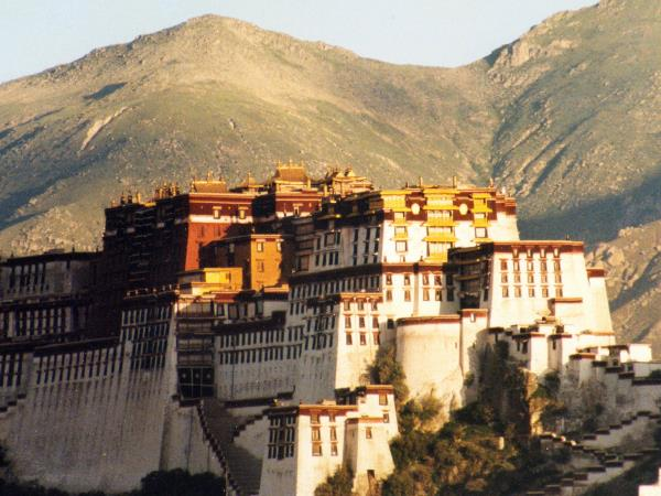 Tibet trekking holiday, Lhasa to Kashgar
