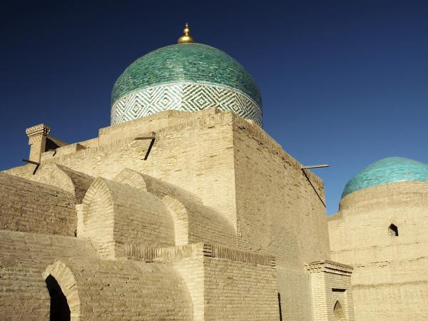 Tehran to Tashkent Silk Road tour, tailor made