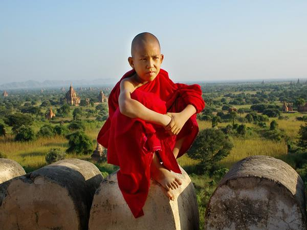 Burma holiday, off the beaten track
