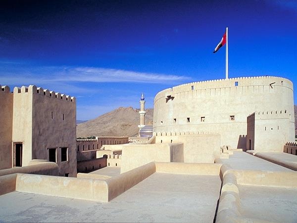 Oman family holiday, tailor made