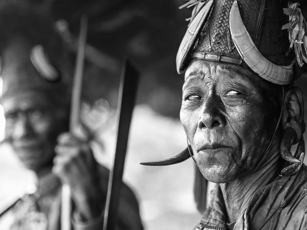 Assam and Nagaland photography tour, India