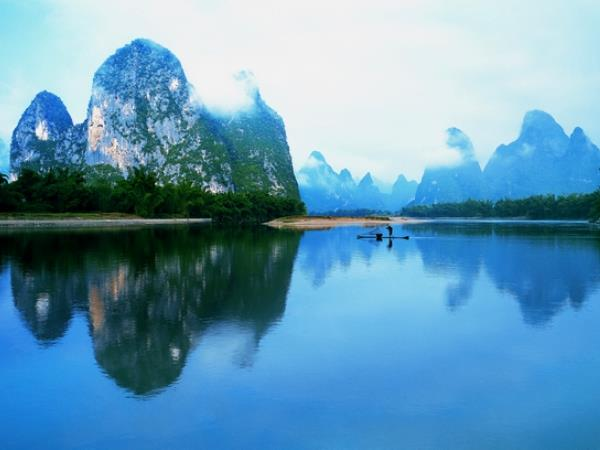 China tailor made holiday