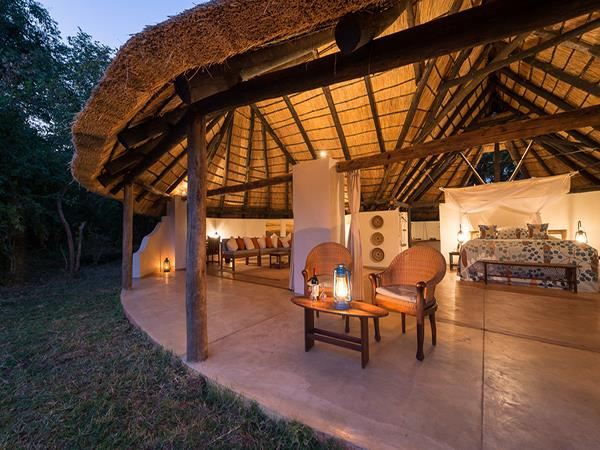 Zambia safari holiday, Xmas & New Year