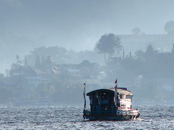 Sumatra 12 day tour, Indonesia