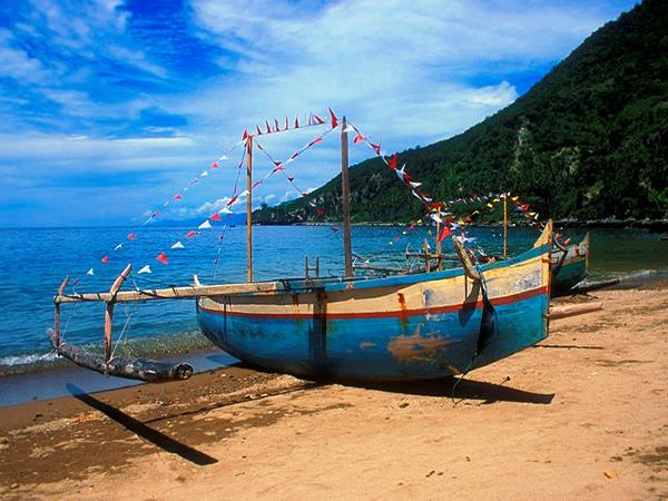 Island of Flores holiday, Indonesia