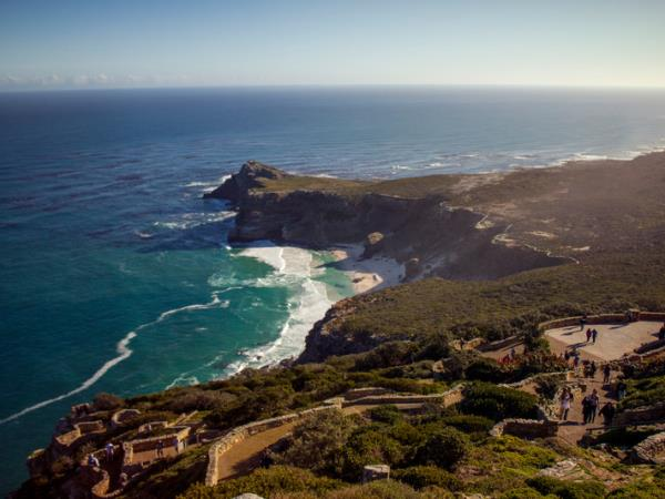 Southern Africa overland tour
