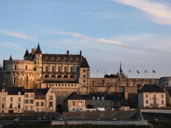 Loire Valley holiday, Castles and Terroir