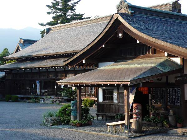 Japan self drive holiday, Best of Kyushu
