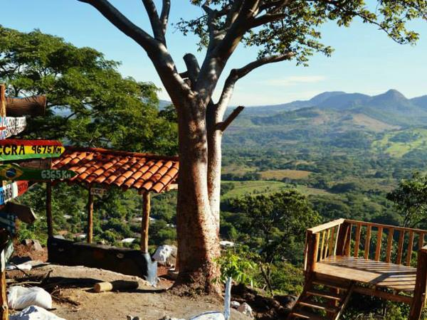 El Salvador and Honduras holiday