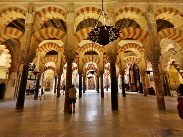 Spain cultural holiday, Seville, Cordoba and the Alpujarra