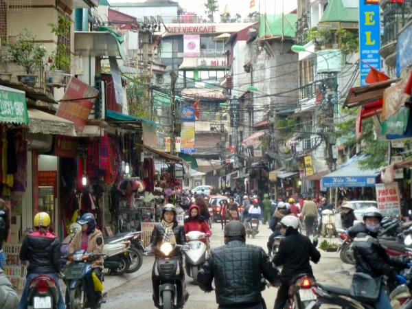 Best of Vietnam holidays, tailor made