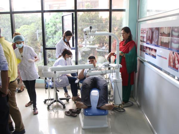 Medical placements in India for medics
