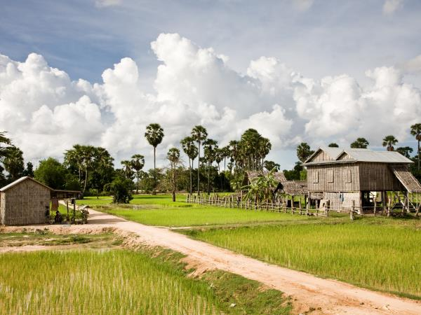 Indochina holidays, tailor made