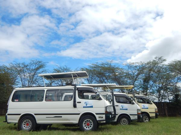 Kenya community experience and Masai Mara Safari