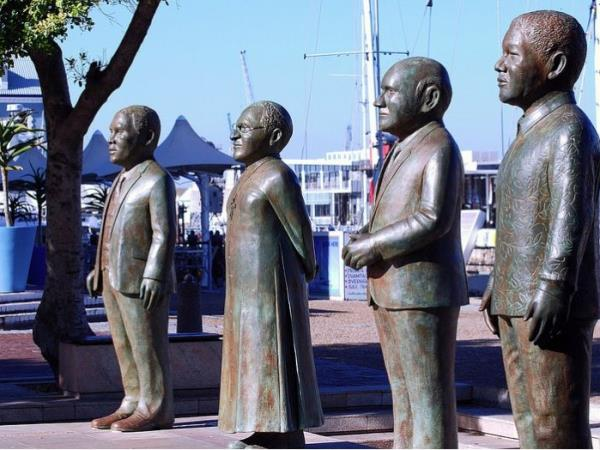 South Africa history tour