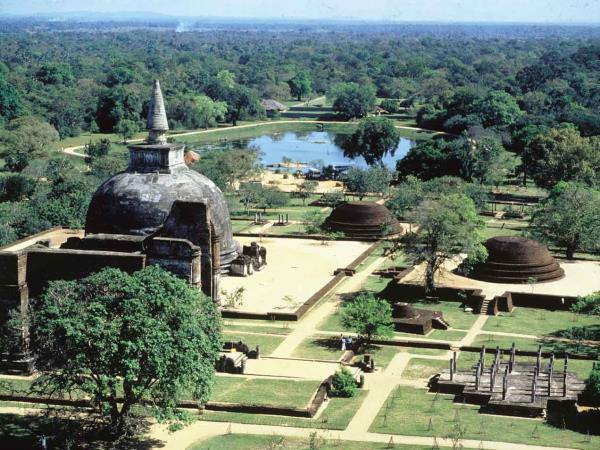 Sri Lanka tailor made tour, culture & nature
