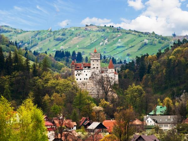 Holiday to Transylvania, tailor made
