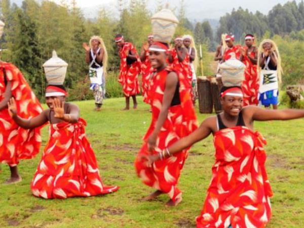 Rwanda highlights, tailor made tour
