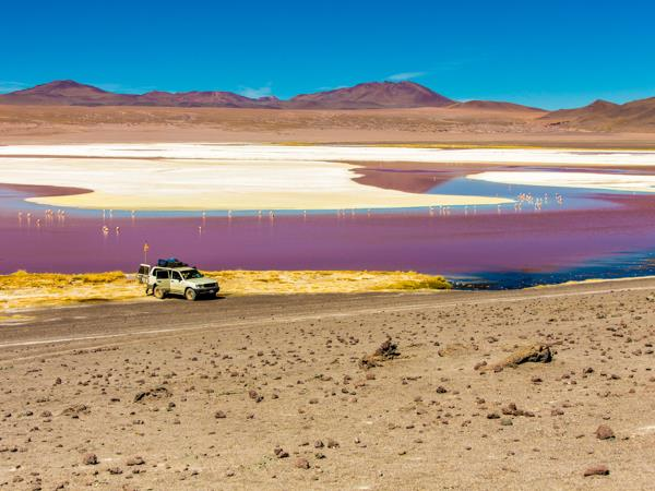 Peru, Bolivia & Chile holiday