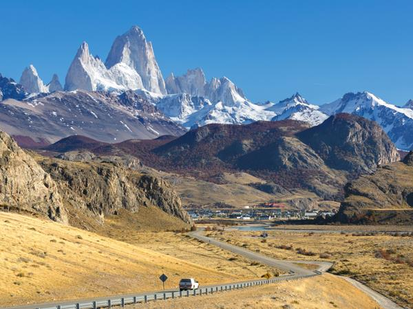 Argentina tailor made holiday, 13 days