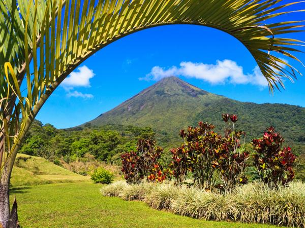 Costa Rica family holiday, tailor made