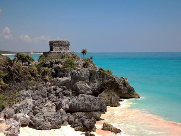 Mexico small group holiday, culture and nature