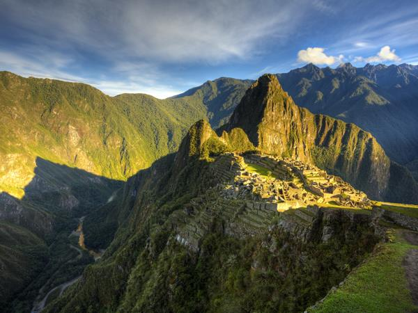 Peru tailor made wildlife holiday