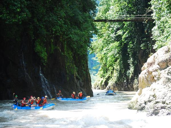 Costa Rica luxury holiday, activity & nature