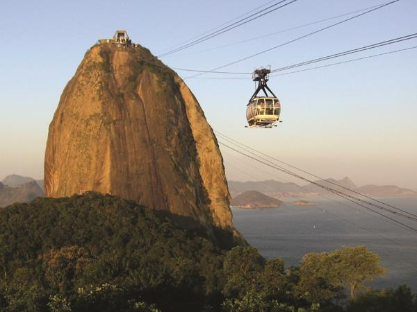 Luxury holiday in Brazil & Argentina, private departure